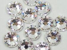 Preciosa Hotfix Strasssteine Crystal SET von SS06 - SS20 je 100 Stück Starterset