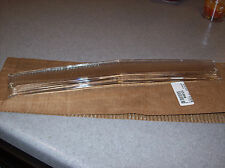 John Deere 400 headlight lens NEW M48124
