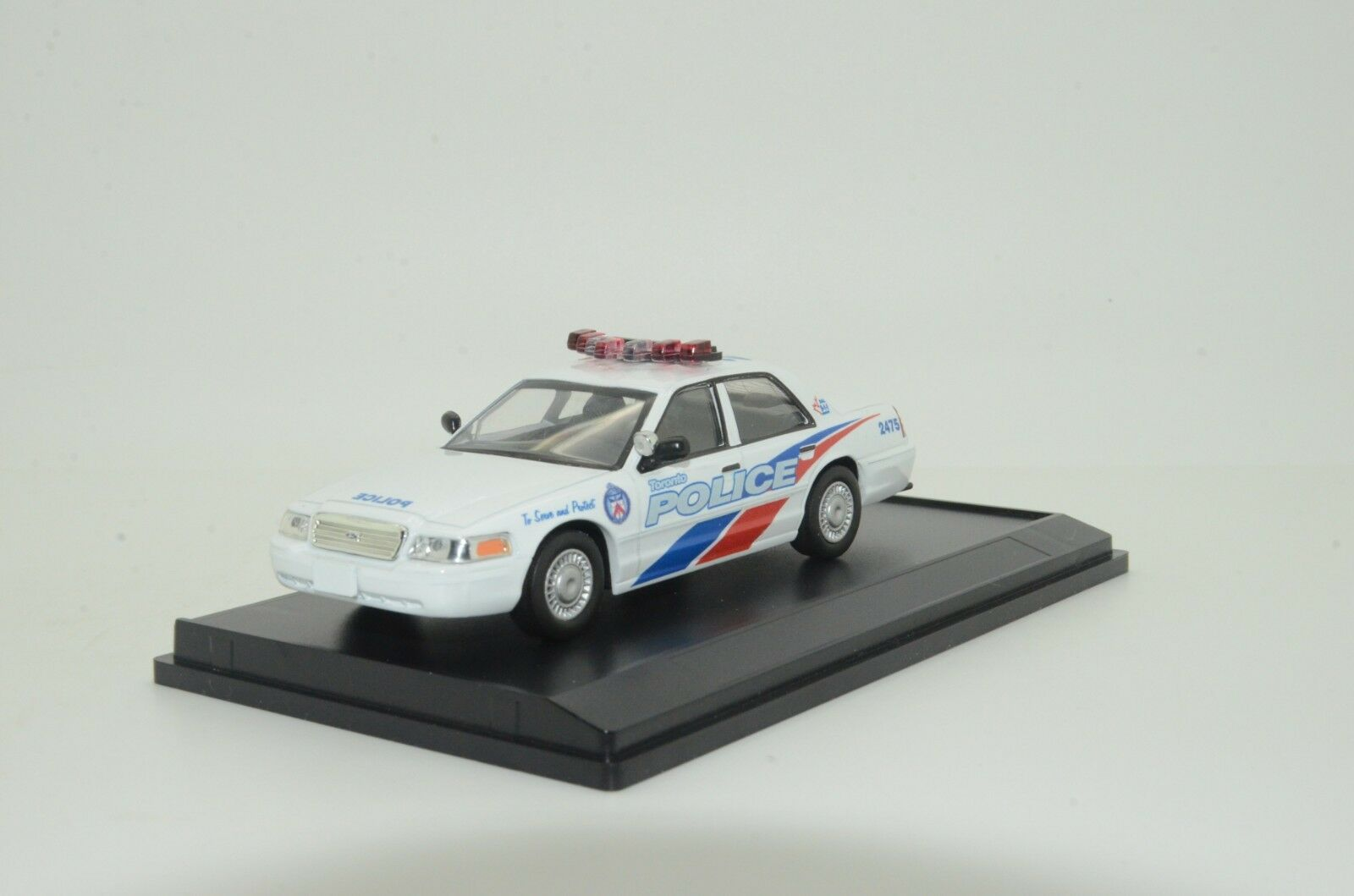 Ford Crown Toronto policía Hecho Hecho Hecho a Medida 1 43 aee2ae