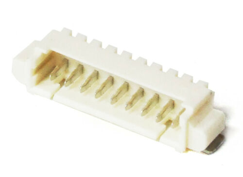 Molex 53261-0971 picoblade ™ 9-pin 1.25mm Male header Connector smd stylet Barre
