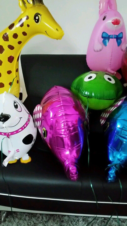 Walking Pet Animal Ballons x750 Wholesale  joblots fête forraine Xmas  Wholesale  f8b6ec