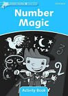 Dolphin Readers Level 1: Number Magic Activity Book by Craig Wright (Paperback, 2005)