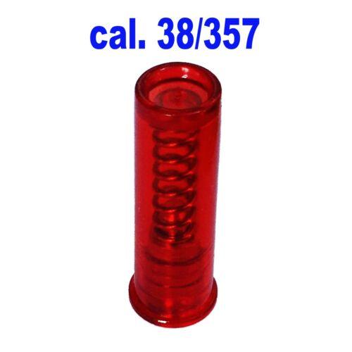 salva percussore percussori cal. 38/ 357  scarica pistola proiettile finto