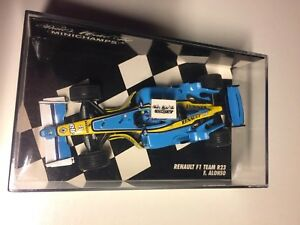 Minichamps-1-43-Renault-F1-Team-R23-F-ALONSO