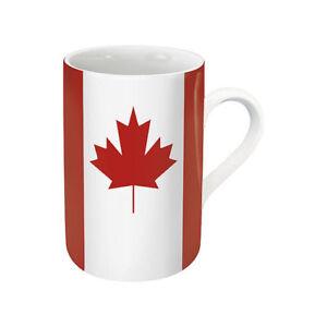 Kaffeetasse-von-Koenitz-Porzellan-Kanada-Canada-300ml-Tasse-0-3L-Becher-Mug-Cup