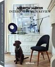Andrew Martin Interior Design Review: Volume 20 by Martin Andrew (Hardback, 2016)