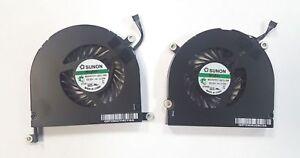 Ventilador de refrigeración para CPU de Apple MACBOOK Pro