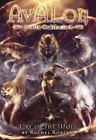 Avalon Web of Magic: Cry of the Wolf 3 by Rachel Roberts (2008, Paperback)