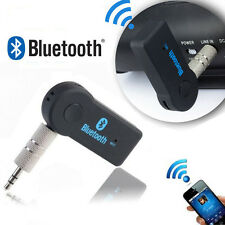 New 3.5mm Bluetooth 3.0 Car Home Music Audio Stereo Receiver Adapter Transmitter
