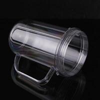 Pro Juicer Blender Cup Mug W/ Handle Replacement For Magicbullet Magic Bullet