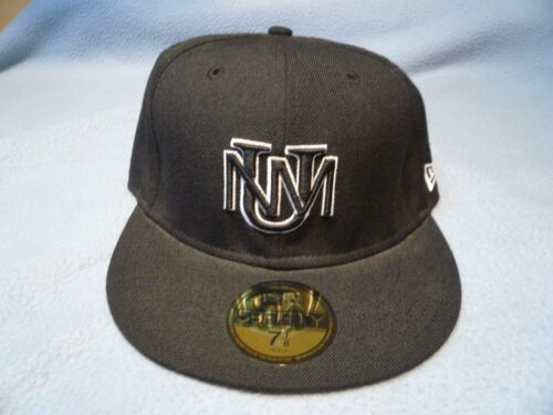 buy popular 7f5b1 61a90 ... New Era 59fifty UNM New Mexico Lobos Size 7 1 8 BRAND NEW cap hat