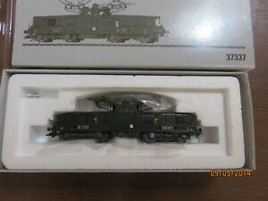 Märklin Ho 37337 Locomotive Electrique Bb 12000 Sncf