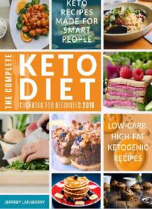 Libro-de-cocina-de-la-dieta-Keto-completo-para-Principiantes-ketogenic-Dieta-Recetas-2019-I-Pdf