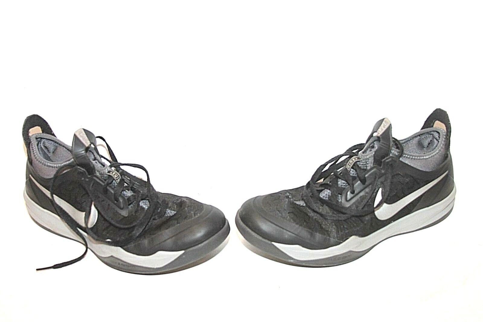 nike 630909-004 zoom crociato uomini uomini uomini neri / argento scarpe da ginnastica numero 9,5 m uomini | A Prezzi Convenienti  | Prezzo economico  | Scolaro/Signora Scarpa  | Uomo/Donne Scarpa  bbeb05