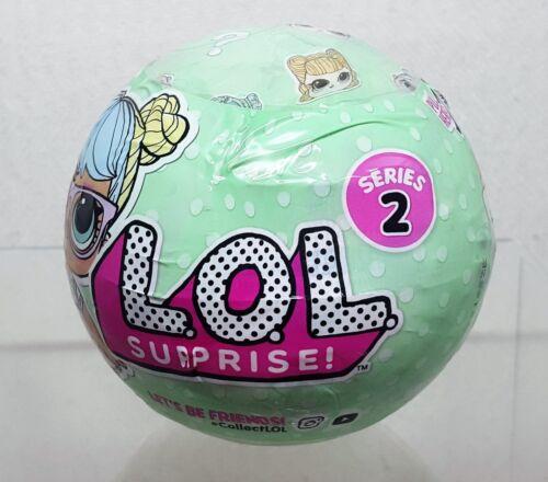 LOL Big Sisters Series 2 Wave 1 Bon Bon 2017 Release Sealed Genuine Single Ball