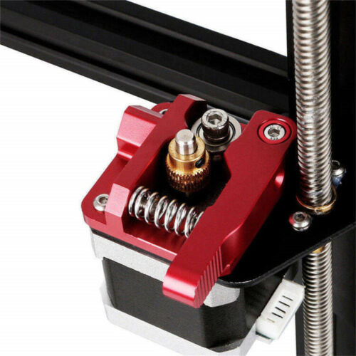Aluminum Frame MK8 Extruder Drive Feed For Creality CR-10//10S Series 3D Printer