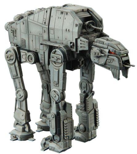 Modello del veicolo 012 Star Wars AT-M6 modello in plastica Jan 31 Release 2018 F//S