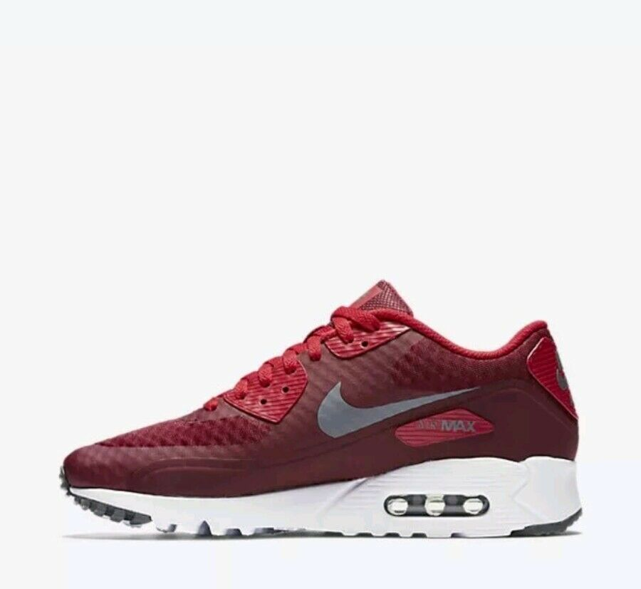 new concept f66ca c7890 NIKE AIR MAX MAX MAX 90 ULTRA ESSENTIAL MEN SIZE 6.5 NEW WITHOUT BOX c6846d