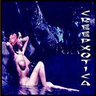 LP Creepxotica Haunted Bossa Nova LP Green Vinyl with Digital Code Exotica Surf