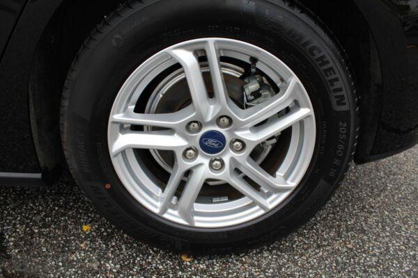 Ford Focus 1,0 EcoBoost Trend Edition billede 3