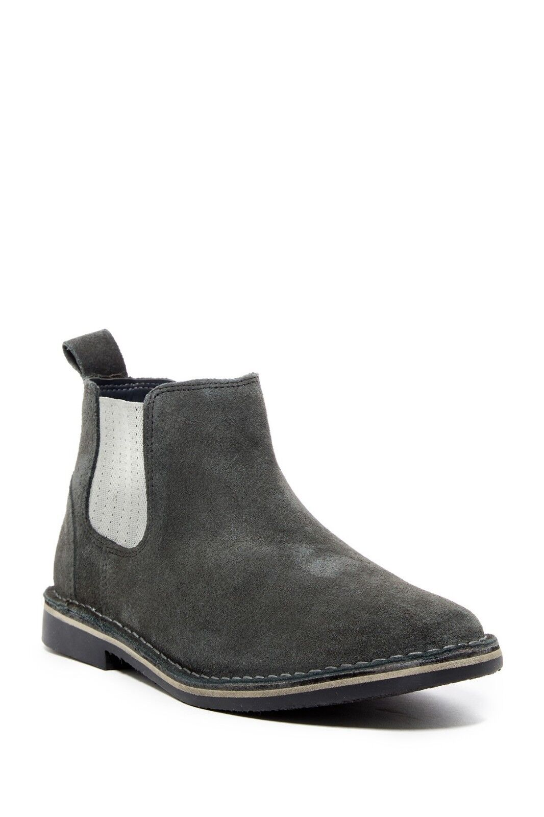 New Chelsea Steve Madden Intuit Suede Chelsea New Boot  men's Größe 8 781d4a