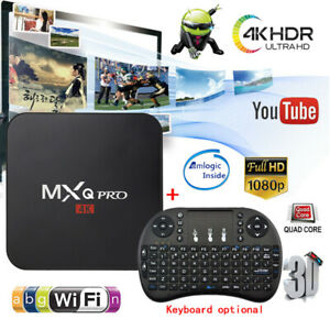 Lot-MXQ-Pro-TV-Box-S905X-8G-4K-Quad-Core-1080P-HDMI-WiFi-Android-Player-Keyboard