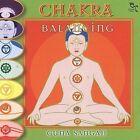 Chakra Balancing by Guna Sangah (CD, Sep-2002, Oreade Music)