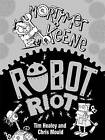 Robot Riot by Tim Healey (Paperback, 2015)
