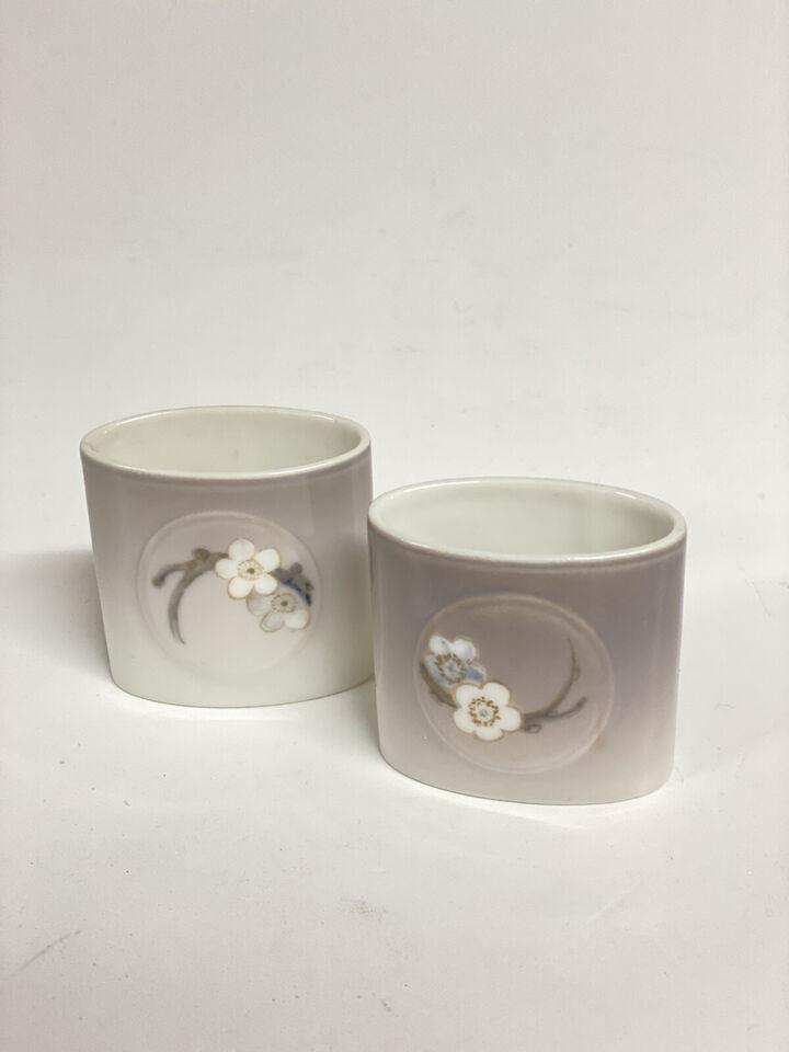 Bing og Grøndahl lille vase