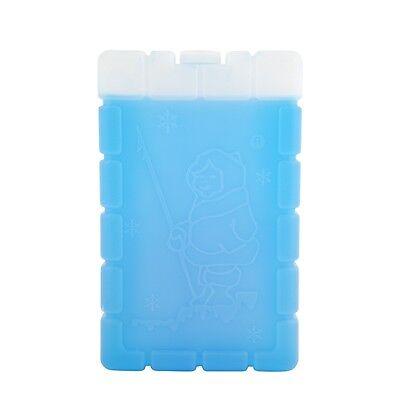 2 x Genuine Esky Large Long Life Fridge Ice Brick Pack. Gel Filled BPA Free