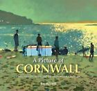 A Picture of Cornwall: Contemporary Artists and the Inspirational Landscape by Ray Backwill (Hardback, 2010)
