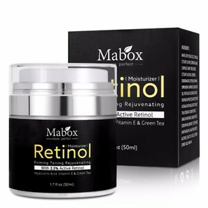 Mabox-50ml-Retinol-2-5-Moisturizer-Face-Cream-Hyaluronic-Acid-Anti-Wrinkle-Remov