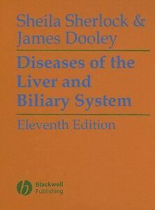 Biliary system pdf of sheila the and diseases liver sherlock