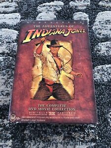 The-Adventures-of-Indiana-Jones-The-Complete-DVD-Movie-Collection-Region-4