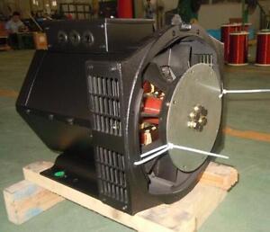New-SDS-Alternator-12kw-Brushless-single-phase-4-Pole-1500RPM