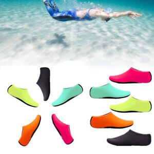 Neoprene-Swimming-Diving-Socks-Snorkel-Surfing-Wetsuit-Water-Shoes-Boots