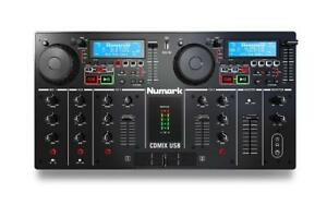 Numark-CDMix-USB-Dual-CD-usb-Media-Player-with-Backlit-LCD-and-Aux-Input