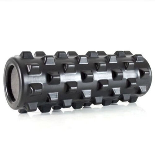 Details about  /Mens Womens Xcelerator Yoga Pilates Exercise Foam Roller Trigger Point Physi...