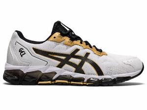 Asics Hommes Chaussures Running Training Athlétisme Sportstyle Gym Gel-Quantum 360 6 nouveau