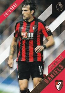 2017-18-Topps-Premier-League-or-Football-Cartes-a-Collectionner-3-Charlie