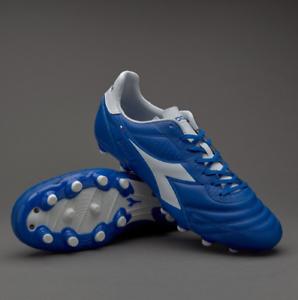 scarpe calcio diadora pelle canguro, Diadora Shop Online