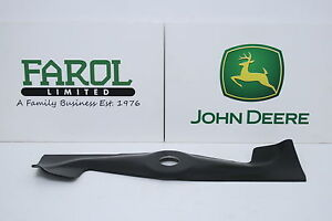 Genuine-John-Deere-Lawnmower-Blade-SAA34454-R43RS-R43RVE-Walk-Behind-Mower