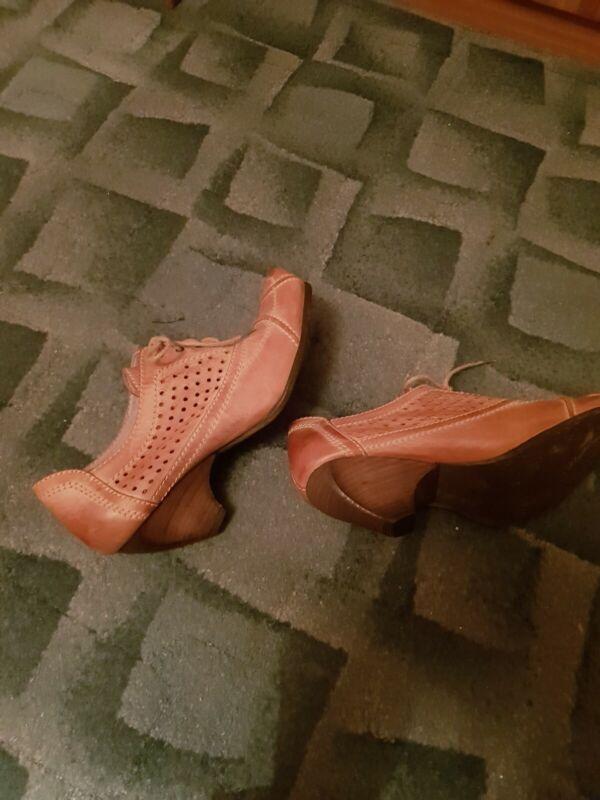 10 Dence Schuhe Gr.41