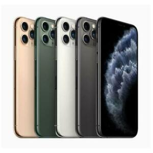APPLE IPHONE 11 PRO, 64 GB, 256 GB, COLORI GOLD, SPACE GREY, SILVER, GREEN