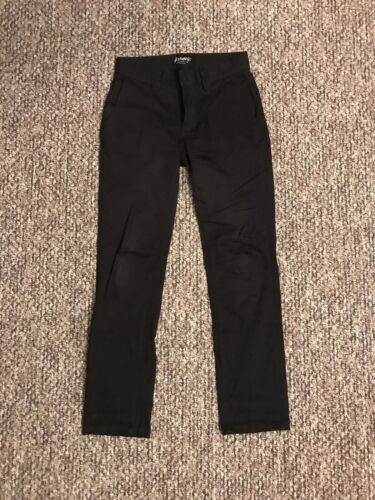 Altamont Slim Chino Pants Davis Slim Krew Emerica