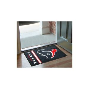 e1037b51 Details about FanMats Houston Texans Starter Rug 20