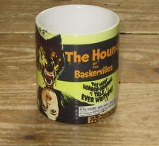 The Hound of the Baskervilles Sherlock Holmes MUG