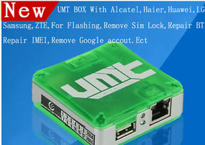 Details about Ultimate Multi Tool UMT BOX Moto Explosion Lenovo HTC Sam  Repair Flash Remove