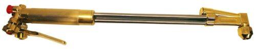 "Norstar Heavy Duty Straight Cutting Torch 62-5E  48/""  90degree"