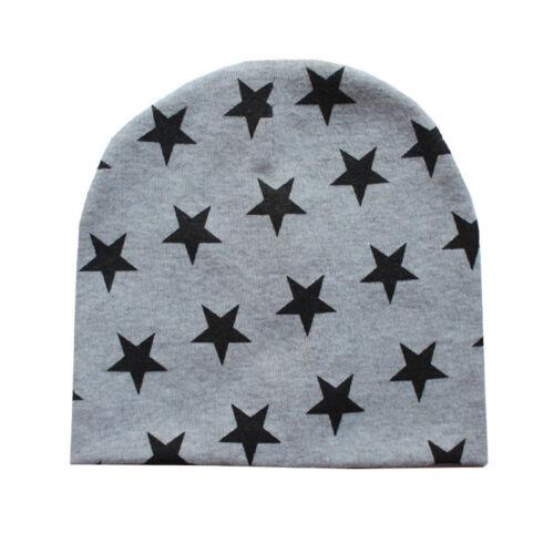 Winter Baby Girls Boy Kids Warm Knit Fur Pom Earflap Hat Bobble Tie Up Cap KD